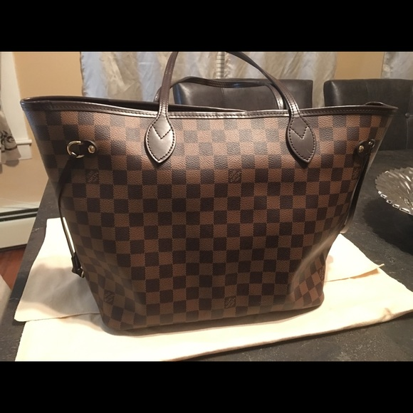 e1a2b3aa038f Louis Vuitton Handbags - Women s Louis Vuitton Purse